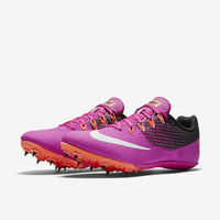 The Nike Zoom Rival S 8 Women's Track Spike.