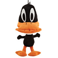 Looney Tunes™ Daffy Duck Squeaker Dog Toy | Toys | PetSmart