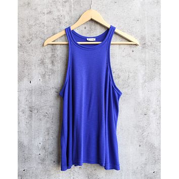 free people - long beach sleeveless tank - more colors