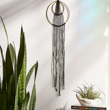 Edra String Hoop Wall Hanging - Urban Outfitters