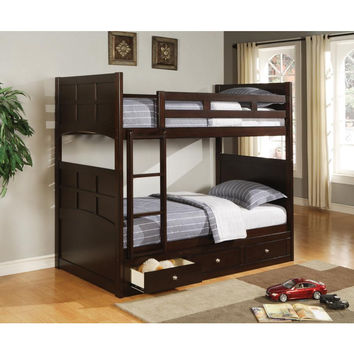 Jasper Collection Bunkbed