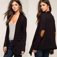 Winter Cotton Long Sleeve Jacket [9307396996]