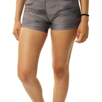 Under Armor Women's Compression Shorts