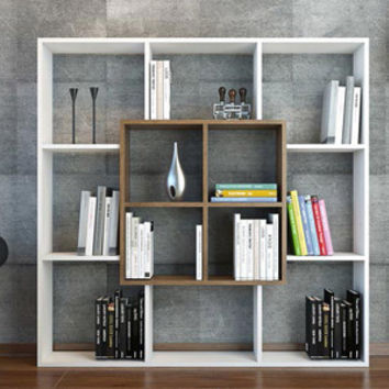 LEEF gloss bookcase
