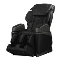 Osaki 3700B Heated Massage Chair Recliner in Black