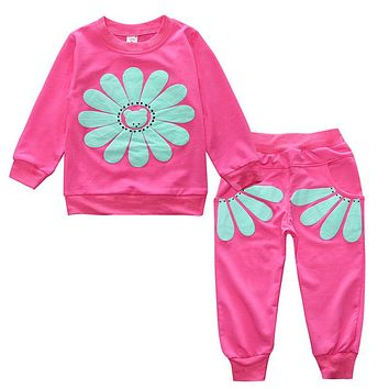 Baby Girl Clothes Children Girl Clothing Newborn Baby Clothes Infant Jumpsuit Kids Clothes Rompers