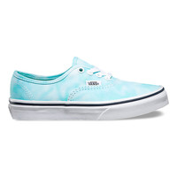 Kids Tie Dye Authentic | Shop Girls Shoes at Vans