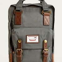 Doughnut Macaroon Grey Backpack | Urban Outfitters