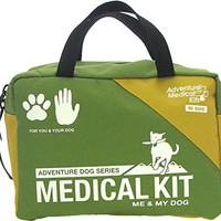 Adventure Medical Kits Adventure Dog Series Me & My Dog Canine First Aid Kit