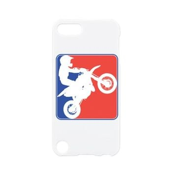 PeeWee Motocross iPod Touch 5 Case