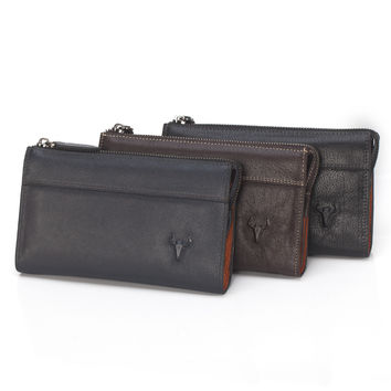 Leather Men Casual Bags [9026227907]