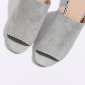 DIVINE Softy Mules