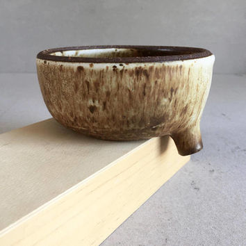 BIG RUSTIC BROWN Soap Dish with strainer for bathroom sink, ceramic, pottery, handmade, soapdish, unique dish, soap tray, soaptray