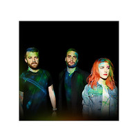 Paramore - Self-Titled CD | Hot Topic