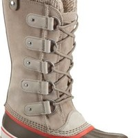 Sorel Joan of Arctic Knit Snow Boots - Women's