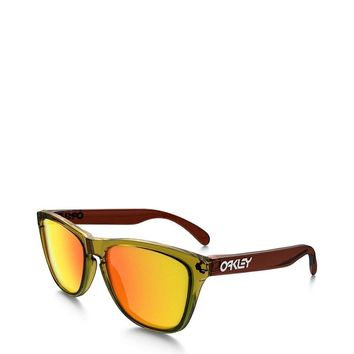 [OO9013-39] Mens Oakley Frogskins Sunglasses