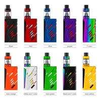 T-Priv 220W TC Starter Kit