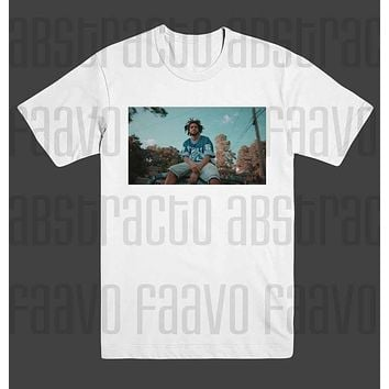 J cole 4 Your Eyez Only False Prophets Dreamville Forest Hills Hip Hop T Shirt