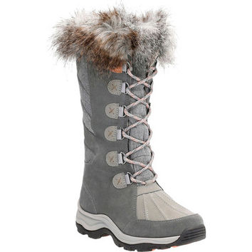 Clarks Wintry Hi Waterproof High Boot