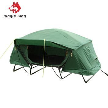 1 - 2 Person, Above The Ground, Waterproof Tent