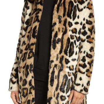 Cheetah jacket | Nordstrom