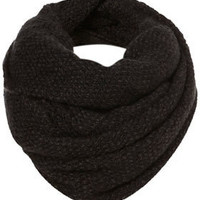 Two Tone Zigzag Snood - New In This Week  - New In