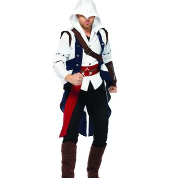 Adult Assassin's Creed Connor Costume - Assassin's Creed III