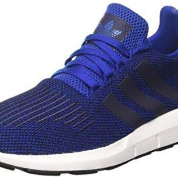 adidas Men's Swift Run, ROYAL/NOBINK/WHITE