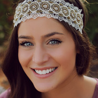 Crowd Pleaser Headband