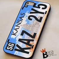 Supernatural License Plate iPhone 4s iphone 5 iphone 5s iphone 6 case, Samsung s3 samsung s4 samsung s5 note 3 note 4 case, iPod 4 5 Case