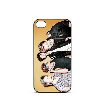 5 Seconds of Summer Photoshot iPhone 4 / 4s Case