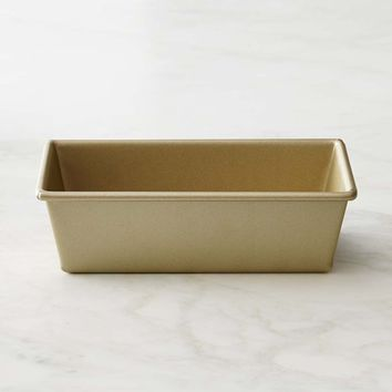 Williams Sonoma Goldtouch® Nonstick Loaf Pan, 1 Lb.