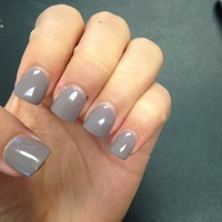 chinchilly by essie