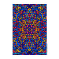 Psychedelic Liquid - 3D Tapestry on Sale for $26.95 at HippieShop.com