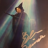 Wicked Signed Photo -Eden Espinosa