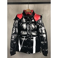 Moncler Down jacket men's / women's foreign trade Canada goose down jacket