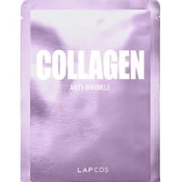 LAPCOS Collagen Face Mask 5 Pack