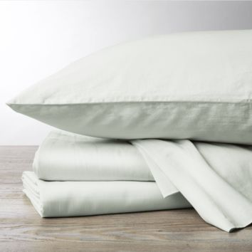 Misty Ocean 300 TC Organic Sheet Sets