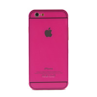 PROTECTIVE IPHONE CASE PINK