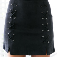CROSSROADS SKIRT