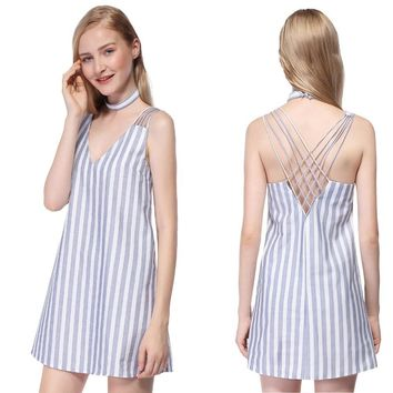 Ever Pretty Homecoming Dresses AS05640 Cheap New Arrival Sexy Straight Sexy Sleeveless V-neck 2019 Grduation Short Dress Ocasion