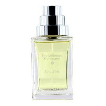 The Different Company Bois D'Iris Eau De Toilette Spray Ladies Fragrance