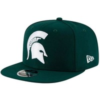 NCAA Michigan State Spartans 9Fifty Adjustable Snapback Hat