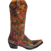 Women's Sozey Boot - Novularis #1
