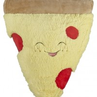 Squishable Pizza Slice Plush