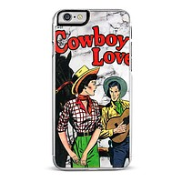 Cowboy Love iPhone 6/6S Plus Case