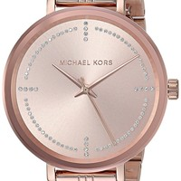 Michael Kors Watches Bridgette Watch