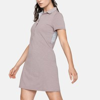 Players Polo Dress
