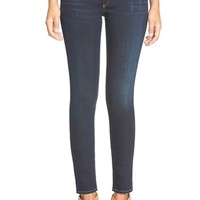 Women's rag & bone/JEAN Skinny Stretch Jeans ,