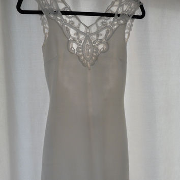 Urban Outfitters Lace Cutout Dress